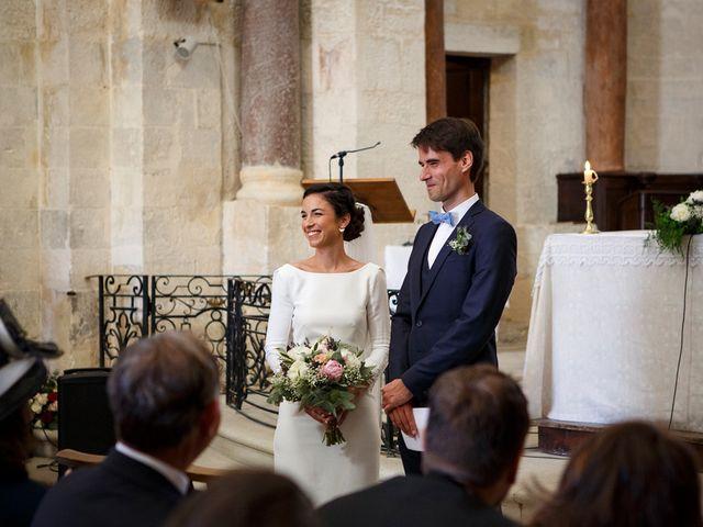 Le mariage de Antoine et Audrey à Saignon, Vaucluse 33