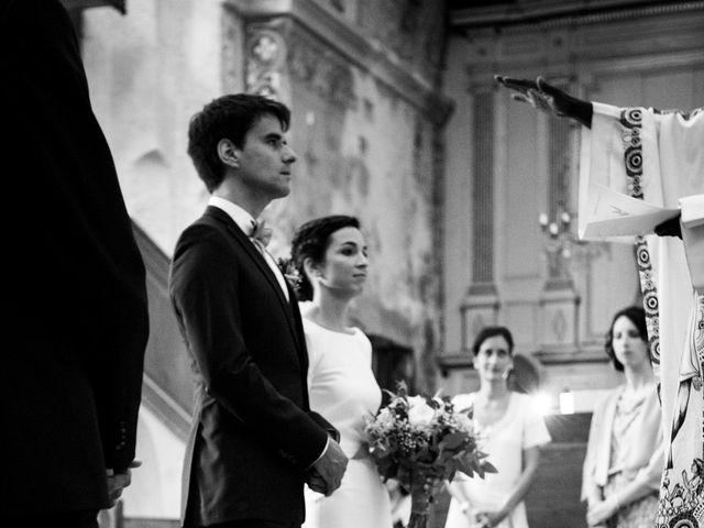 Le mariage de Antoine et Audrey à Saignon, Vaucluse 35