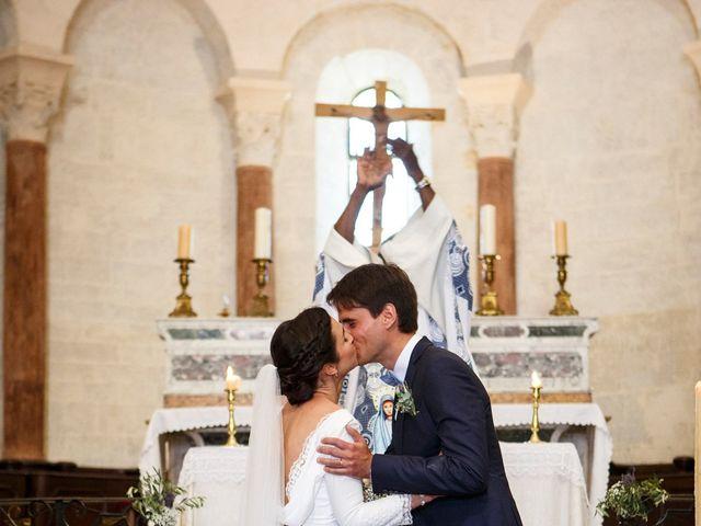 Le mariage de Antoine et Audrey à Saignon, Vaucluse 36