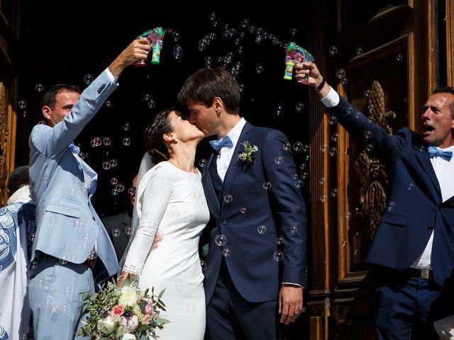 Le mariage de Antoine et Audrey à Saignon, Vaucluse 37