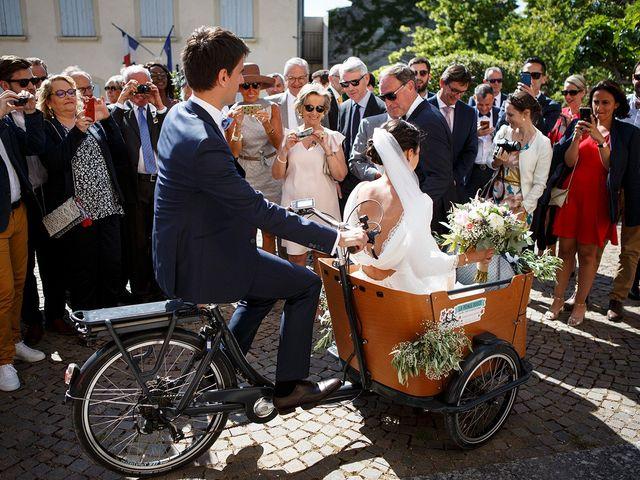 Le mariage de Antoine et Audrey à Saignon, Vaucluse 38