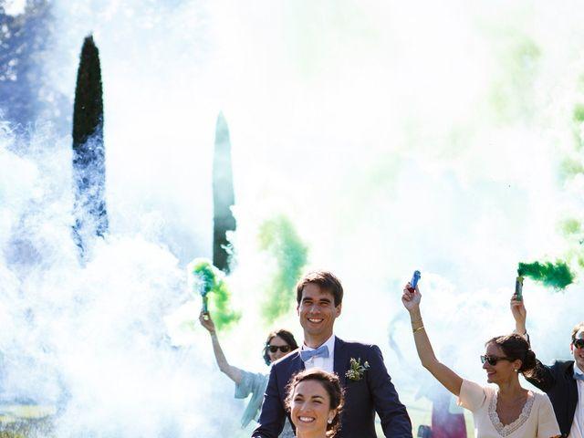 Le mariage de Antoine et Audrey à Saignon, Vaucluse 49