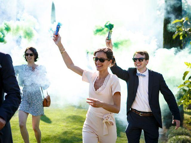 Le mariage de Antoine et Audrey à Saignon, Vaucluse 50