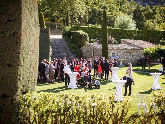 Le mariage de Antoine et Audrey à Saignon, Vaucluse 54