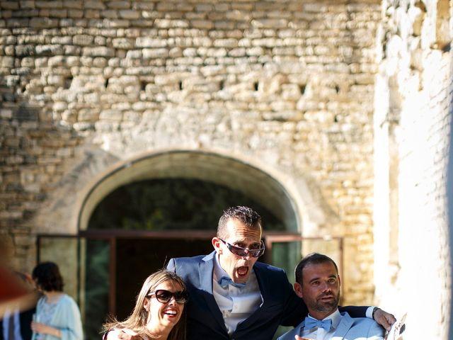 Le mariage de Antoine et Audrey à Saignon, Vaucluse 56