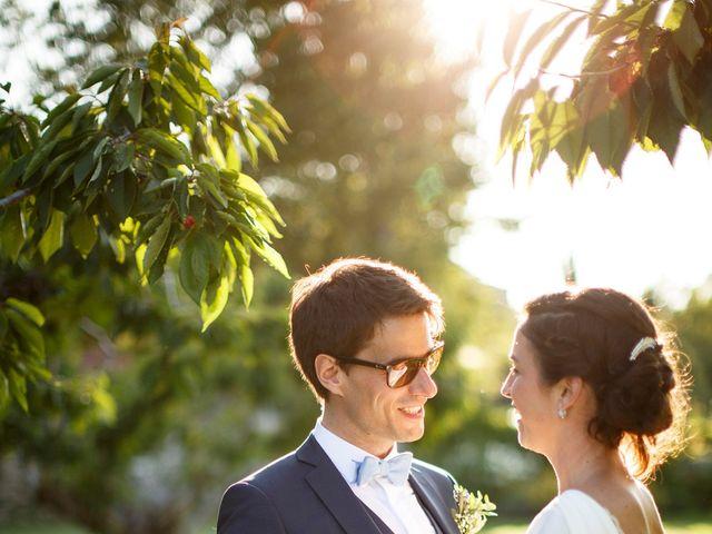 Le mariage de Antoine et Audrey à Saignon, Vaucluse 62