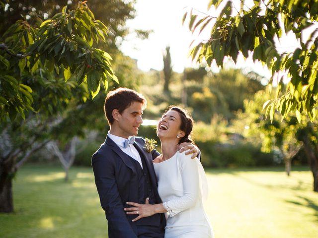 Le mariage de Antoine et Audrey à Saignon, Vaucluse 65