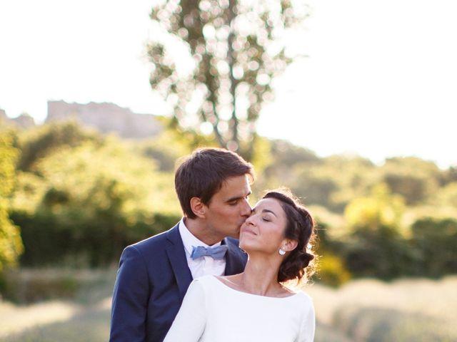 Le mariage de Antoine et Audrey à Saignon, Vaucluse 68