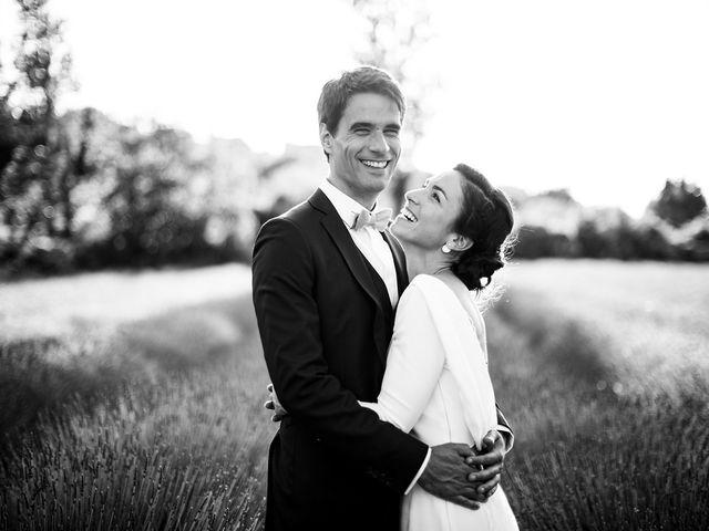 Le mariage de Antoine et Audrey à Saignon, Vaucluse 70