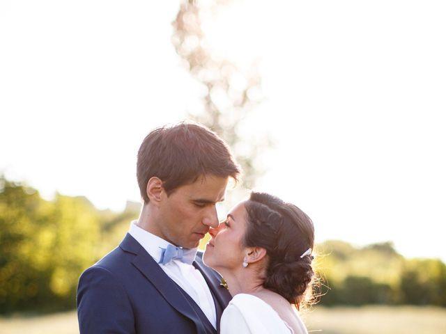 Le mariage de Antoine et Audrey à Saignon, Vaucluse 71