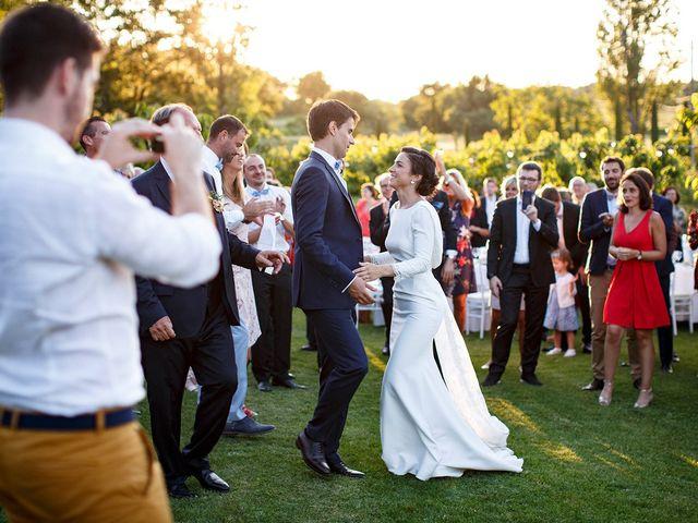 Le mariage de Antoine et Audrey à Saignon, Vaucluse 90