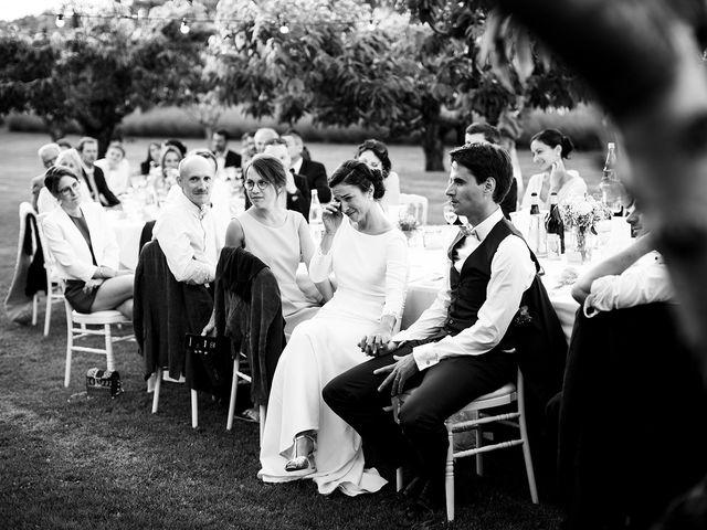 Le mariage de Antoine et Audrey à Saignon, Vaucluse 93