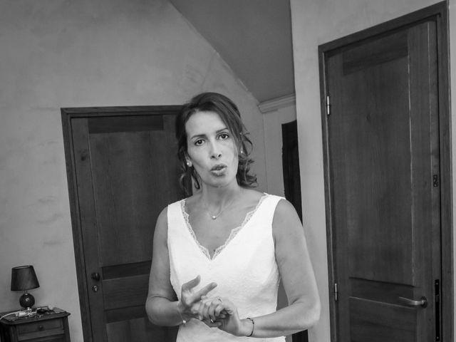 Le mariage de Eric et Isabelle à Courtois-sur-Yonne, Yonne 19