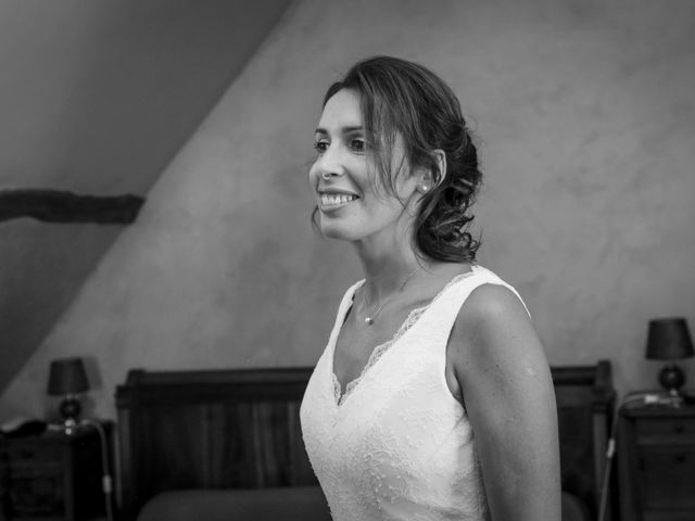 Le mariage de Eric et Isabelle à Courtois-sur-Yonne, Yonne 20