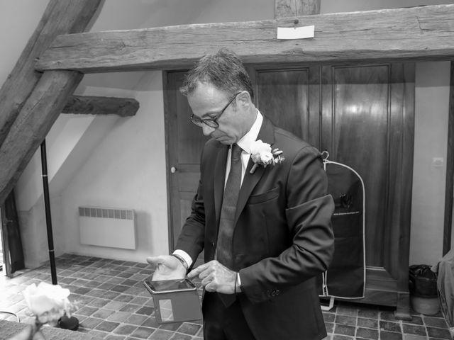 Le mariage de Eric et Isabelle à Courtois-sur-Yonne, Yonne 23