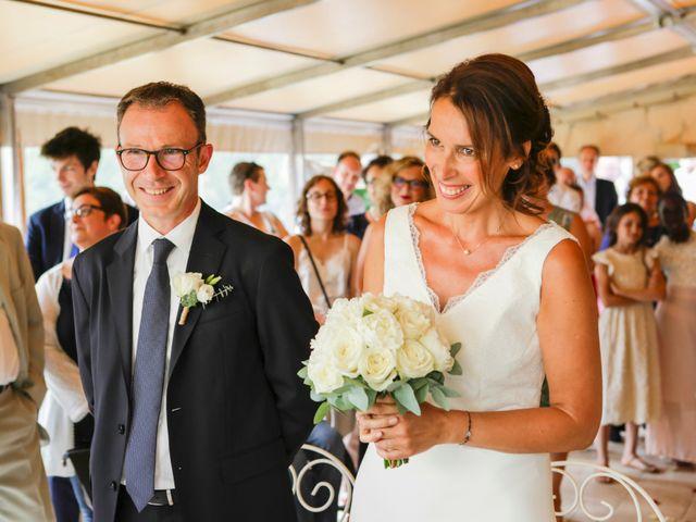 Le mariage de Eric et Isabelle à Courtois-sur-Yonne, Yonne 28