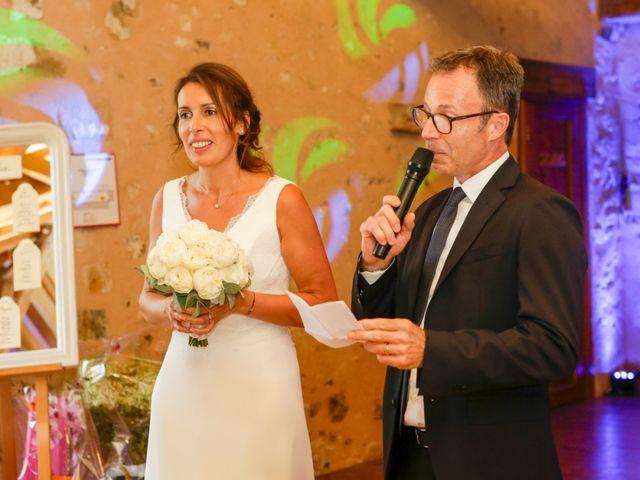 Le mariage de Eric et Isabelle à Courtois-sur-Yonne, Yonne 41