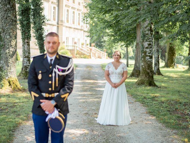 Le mariage de Laura et Jordy