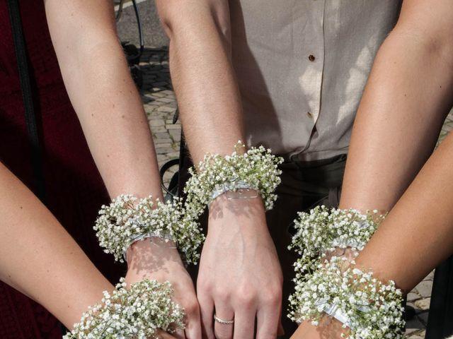 Le mariage de Kevin et Estelle à Chilly-Mazarin, Essonne 6