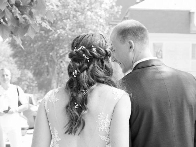 Le mariage de Kevin et Estelle à Chilly-Mazarin, Essonne 2