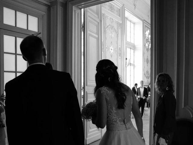 Le mariage de Kevin et Estelle à Chilly-Mazarin, Essonne 8