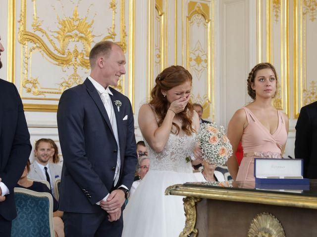 Le mariage de Kevin et Estelle à Chilly-Mazarin, Essonne 10