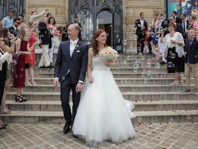 Le mariage de Kevin et Estelle à Chilly-Mazarin, Essonne 11
