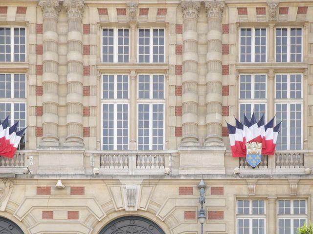 Le mariage de Kevin et Estelle à Chilly-Mazarin, Essonne 13