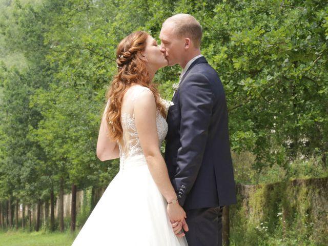Le mariage de Kevin et Estelle à Chilly-Mazarin, Essonne 14