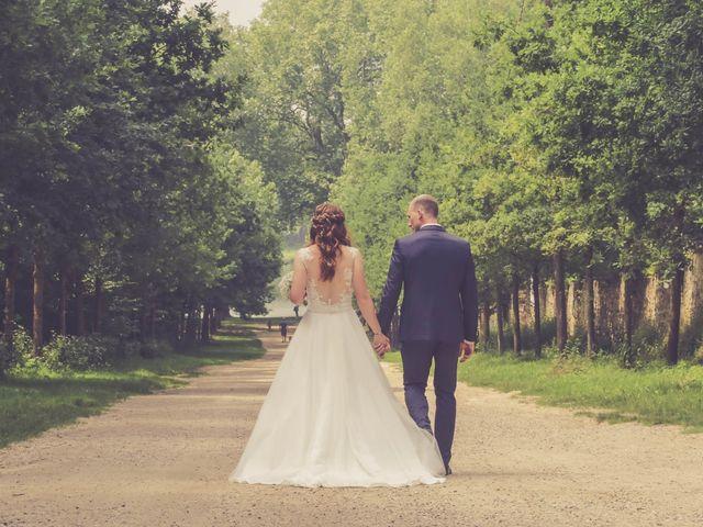 Le mariage de Kevin et Estelle à Chilly-Mazarin, Essonne 15