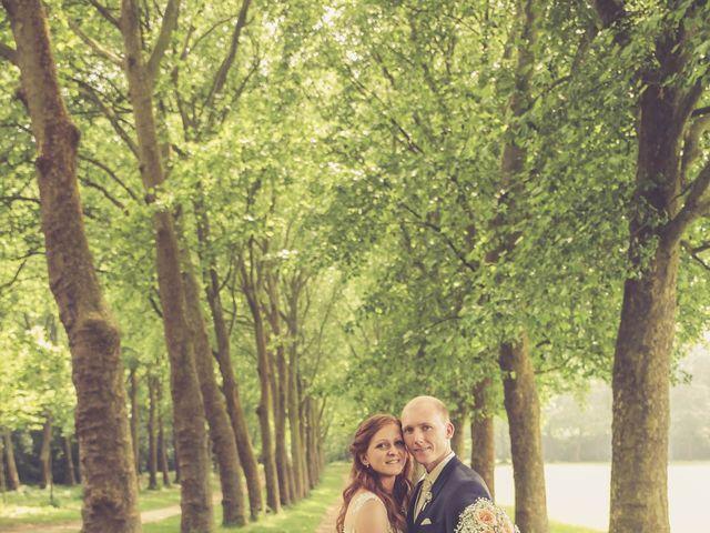 Le mariage de Kevin et Estelle à Chilly-Mazarin, Essonne 16