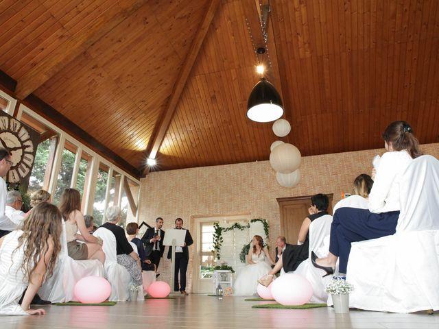 Le mariage de Kevin et Estelle à Chilly-Mazarin, Essonne 20