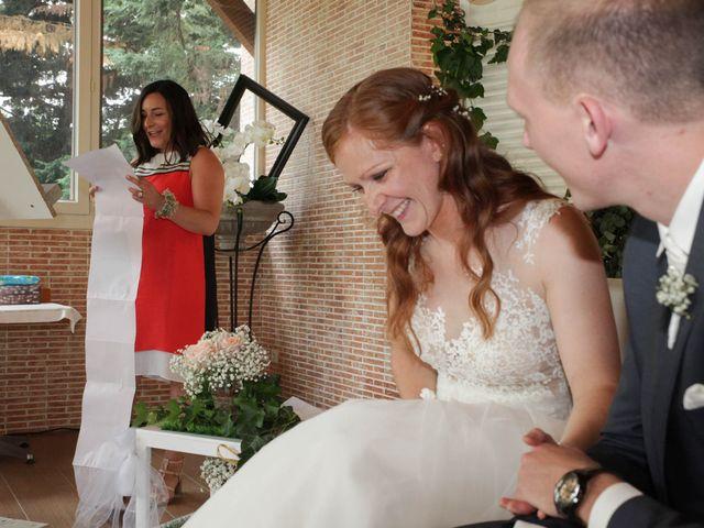 Le mariage de Kevin et Estelle à Chilly-Mazarin, Essonne 21