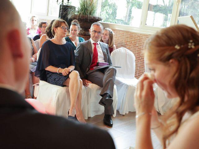 Le mariage de Kevin et Estelle à Chilly-Mazarin, Essonne 22