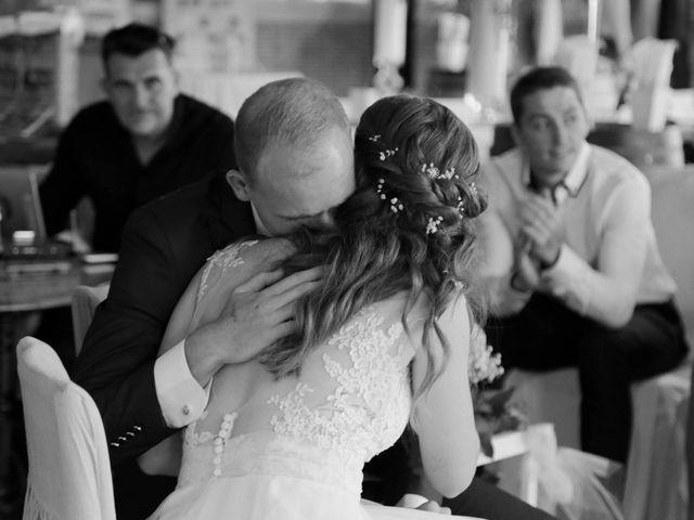 Le mariage de Kevin et Estelle à Chilly-Mazarin, Essonne 24