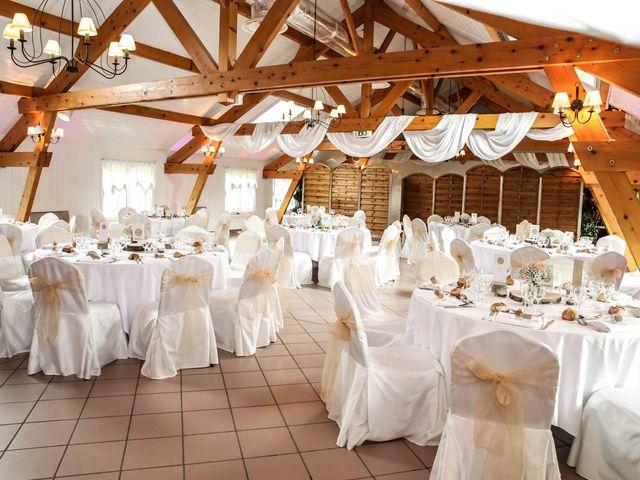Le mariage de Kevin et Estelle à Chilly-Mazarin, Essonne 27