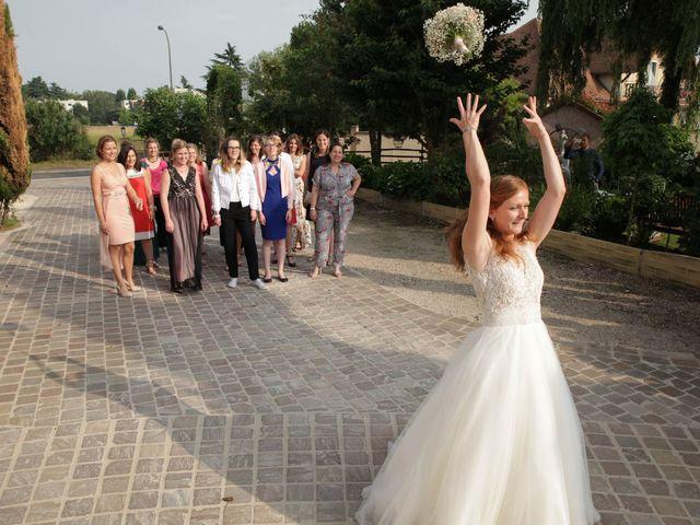 Le mariage de Kevin et Estelle à Chilly-Mazarin, Essonne 30