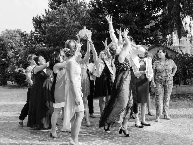 Le mariage de Kevin et Estelle à Chilly-Mazarin, Essonne 31