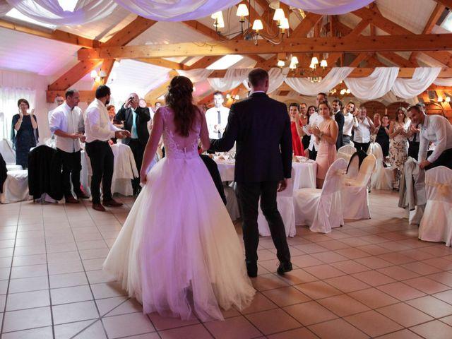 Le mariage de Kevin et Estelle à Chilly-Mazarin, Essonne 34