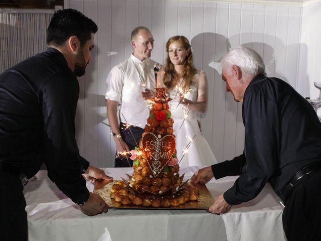 Le mariage de Kevin et Estelle à Chilly-Mazarin, Essonne 36