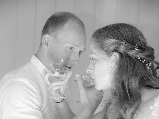 Le mariage de Kevin et Estelle à Chilly-Mazarin, Essonne 37