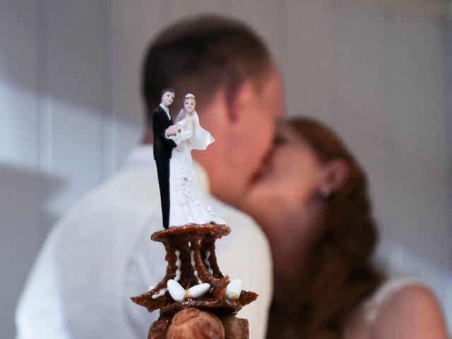 Le mariage de Kevin et Estelle à Chilly-Mazarin, Essonne 38