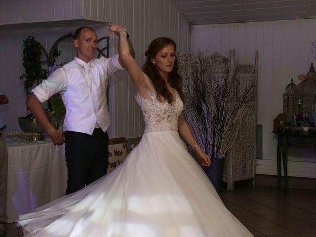 Le mariage de Kevin et Estelle à Chilly-Mazarin, Essonne 40