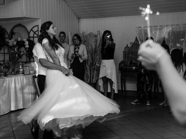 Le mariage de Kevin et Estelle à Chilly-Mazarin, Essonne 41
