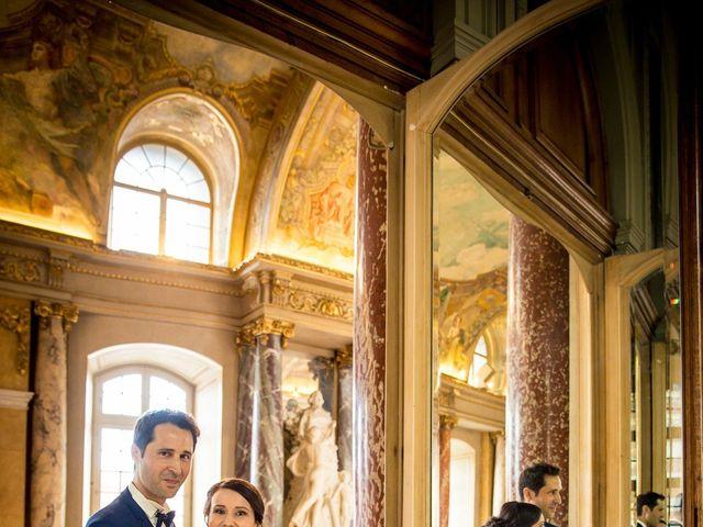Le mariage de Lionel et Emmanuelle à Toulouse, Haute-Garonne 3