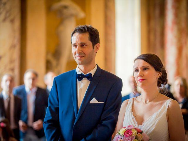 Le mariage de Lionel et Emmanuelle à Toulouse, Haute-Garonne 5