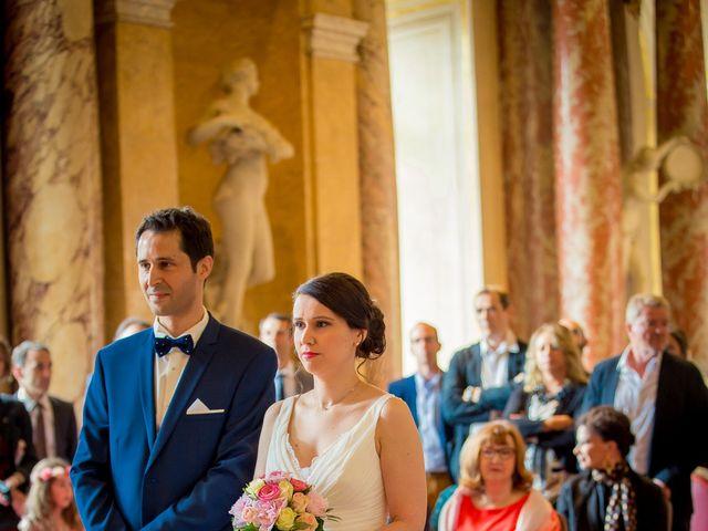 Le mariage de Lionel et Emmanuelle à Toulouse, Haute-Garonne 6