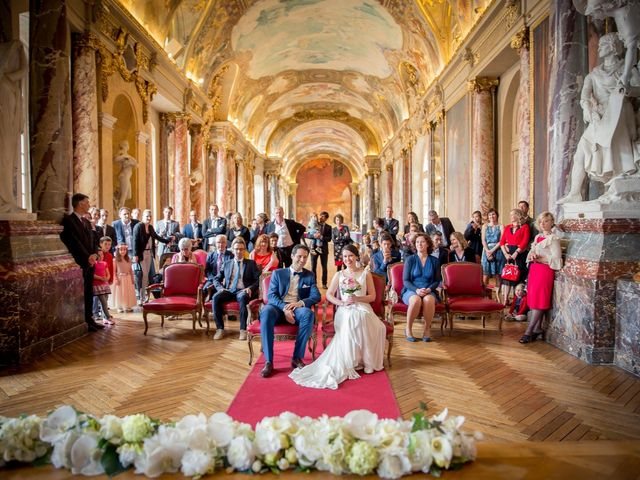 Le mariage de Lionel et Emmanuelle à Toulouse, Haute-Garonne 7