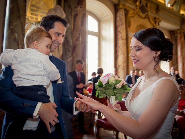 Le mariage de Lionel et Emmanuelle à Toulouse, Haute-Garonne 9