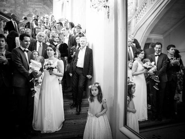 Le mariage de Lionel et Emmanuelle à Toulouse, Haute-Garonne 11
